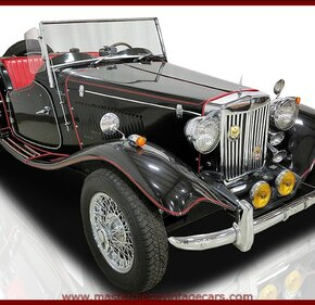 1984 MG Custom for sale 100872431