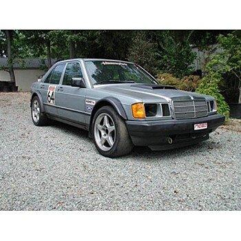 1984 Mercedes-Benz 190E for sale 100990206
