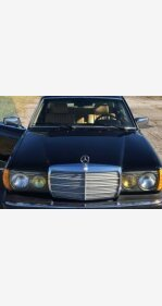 1984 Mercedes-Benz 300CD Turbo for sale 101252458