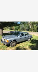 1984 Mercedes-Benz 300D Turbo for sale 101201227
