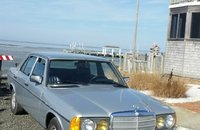 1984 Mercedes-Benz 300D Turbo for sale 101225424