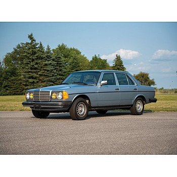 1984 Mercedes-Benz 300D Turbo for sale 101282151