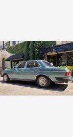 1984 Mercedes-Benz 300D for sale 101387252