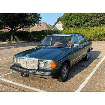 1984 Mercedes-Benz 300D for sale 101388621