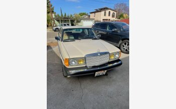 1984 Mercedes-Benz 300D Turbo for sale 101530355