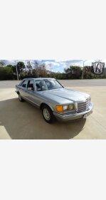 1984 Mercedes-Benz 300SD Sedan for sale 101488885