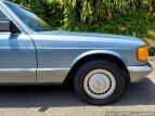 1984 Mercedes-Benz 380SE for sale 101526349