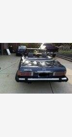 1984 Mercedes-Benz 380SL for sale 101031815