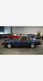 1984 Mercedes-Benz 380SL for sale 101035724