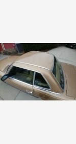 1984 Mercedes-Benz 380SL for sale 101071264