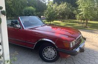 1984 Mercedes-Benz 380SL for sale 101199130