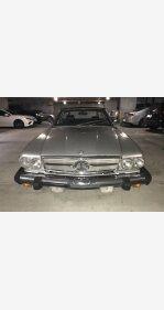 1984 Mercedes-Benz 380SL for sale 101265863