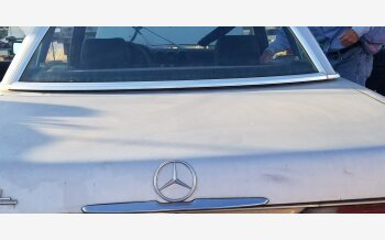 1984 Mercedes-Benz 380SL for sale 101355278
