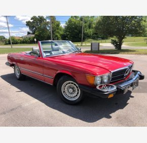 1984 Mercedes-Benz 380SL for sale 101362111