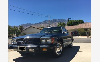1984 Mercedes-Benz 380SL for sale 101427338