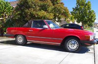 1984 Mercedes-Benz 380SL for sale 101456187