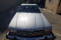 1984 Mercedes-Benz 380SL for sale 101491053