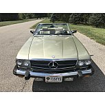 1984 Mercedes-Benz 380SL for sale 101576606