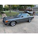 1984 Mercedes-Benz 380SL for sale 101629601