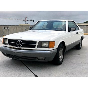1984 Mercedes-Benz Other Mercedes-Benz Models for sale 101310479