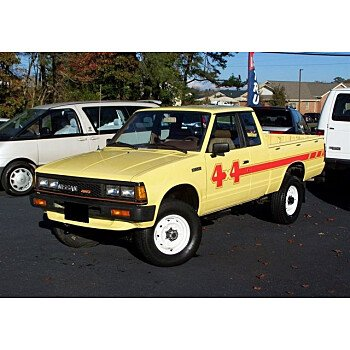 1984 Nissan Pickup for sale 101437385