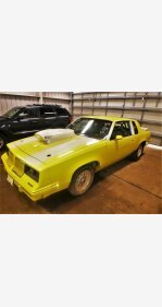 1984 Oldsmobile Cutlass Supreme Coupe for sale 100982799