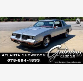 1984 Oldsmobile Cutlass Supreme Hurst/Olds Coupe for sale 101203977