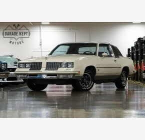 1984 Oldsmobile Cutlass Supreme Brougham Coupe for sale 101218321