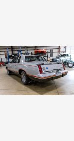 1984 Oldsmobile Cutlass Supreme for sale 101357699