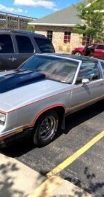 1984 Oldsmobile Cutlass Supreme for sale 101415401