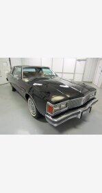 1984 Oldsmobile Ninety-Eight Regency for sale 101013748