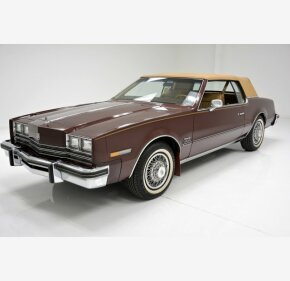 1984 Oldsmobile Toronado Brougham for sale 100990938