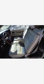 1984 Oldsmobile Toronado for sale 101098940