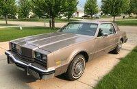 1984 Oldsmobile Toronado Brougham for sale 101138141