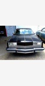 1984 Oldsmobile Toronado for sale 101185487