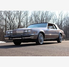 1984 Oldsmobile Toronado Brougham for sale 101457273