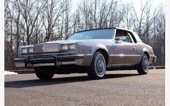 1984 Oldsmobile Toronado Brougham for sale 101457273
