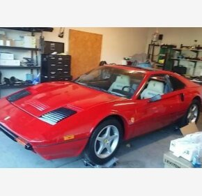 1984 Pontiac Fiero SE for sale 100966593