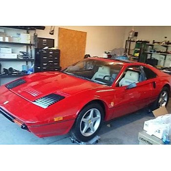 1984 Pontiac Fiero SE for sale 100966593