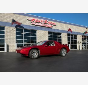 1984 Pontiac Fiero SE for sale 101254420
