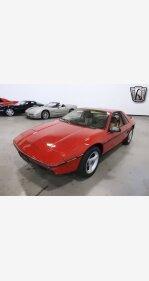 1984 Pontiac Fiero SE for sale 101434024