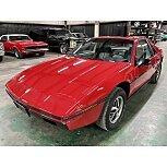 1984 Pontiac Fiero SE for sale 101568395