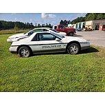 1984 Pontiac Fiero SE for sale 101578227