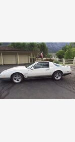 1984 Pontiac Firebird Trans Am Coupe for sale 100756430