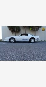 1984 Pontiac Firebird Trans Am for sale 100965213