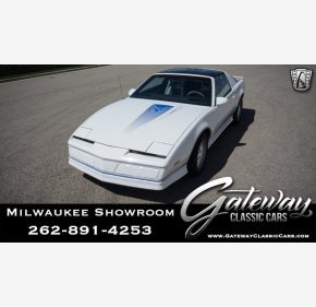 1984 Pontiac Firebird Trans Am for sale 101161544