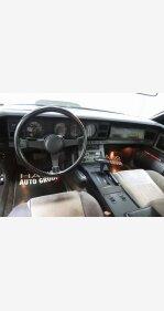 1984 Pontiac Firebird Trans Am Coupe for sale 101195458