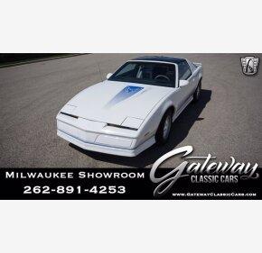1984 Pontiac Firebird Trans Am Coupe for sale 101435086