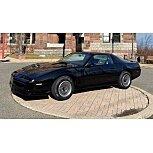 1984 Pontiac Firebird for sale 101587476