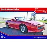 1984 Pontiac Firebird for sale 101609073
